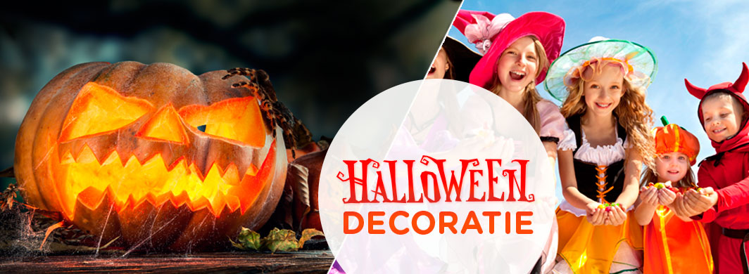 Halloween Decoratie Image
