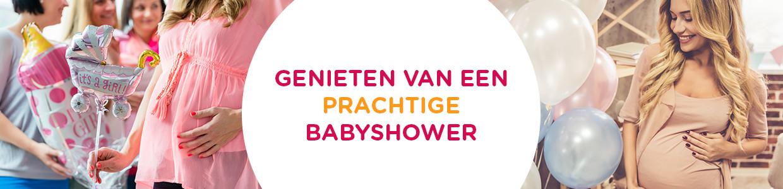 Geboorte Babyshower