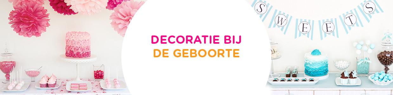 Decoratie & Tafelaankleding