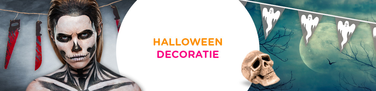 Halloween Decoratie