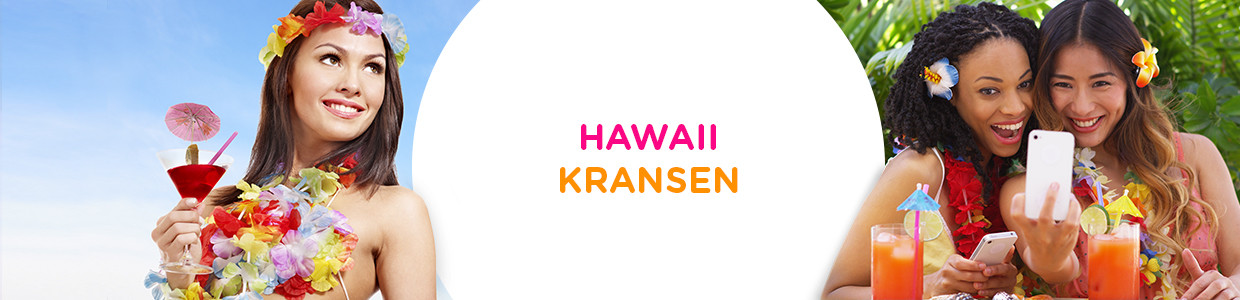 Hawaii Kransen