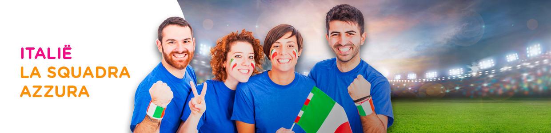 Italie (Azzurri)