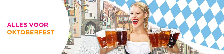 Bierfeest / Oktoberfest