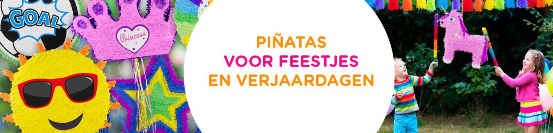 Pinata's