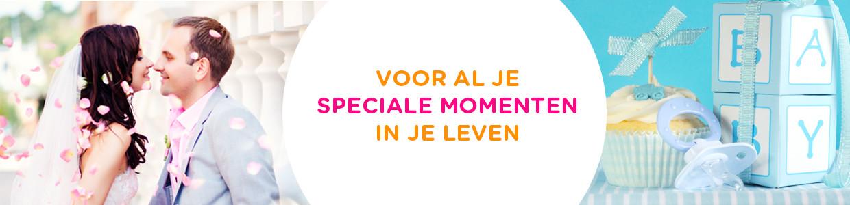 Speciale Momenten