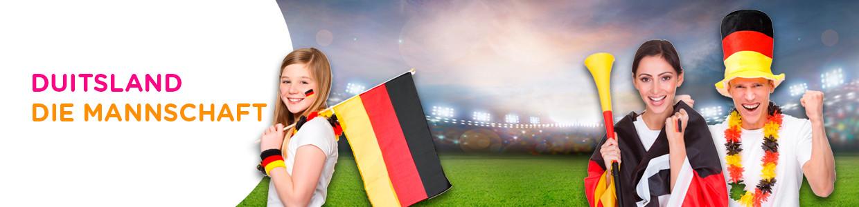 Duitsland (die Mannschaft)