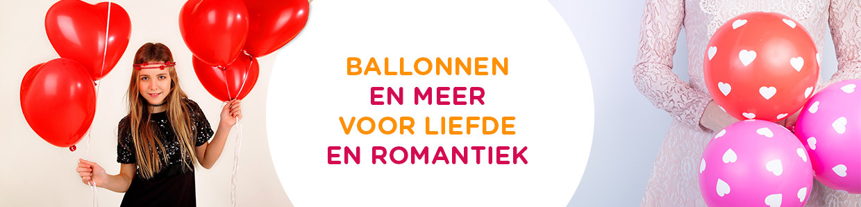 Liefde en romantiek