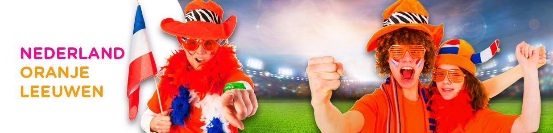 Voetbal Oranje
