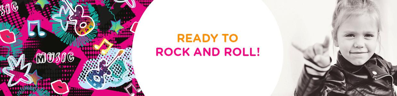 Rocker Girl Party
