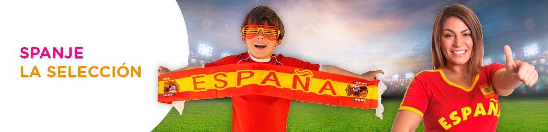 Spanje (La Selección)