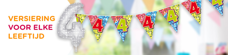 4 Jaar