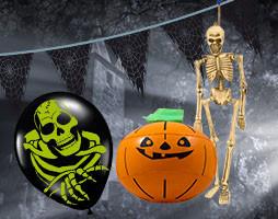 Hallo Halloween Decoraties : Halloween spullen online kopen feestwinkel