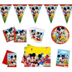 Mickey Mouse Clubhouse feestpakket