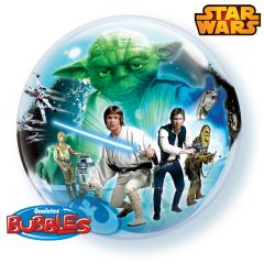 Star Wars Bubbles Ballon 56cm