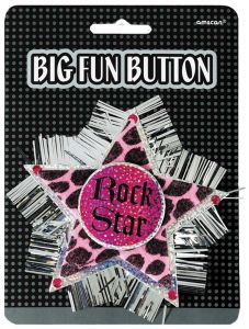 Button Rock star