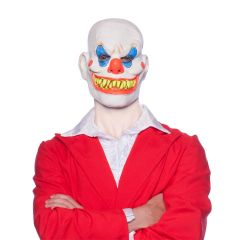 Creepy Clown Masker Latex