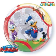 Mickey Mouse - Donald Duck Ballon 56cm