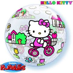 Hello Kitty Bubbles Ballon 56cm