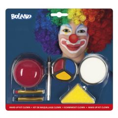 Make-Up Kit Clown - Thumbnail image