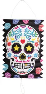 Treklampion Day of the Dead - 16cm