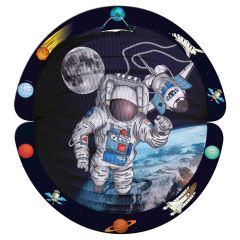 Lampion Astronaut
