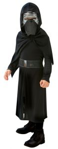 Star Wars - The Force Awakens - Kylo Ren Kostuum Kindermaat