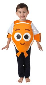 Finding Nemo Foam Verkleedpak Kindermaat