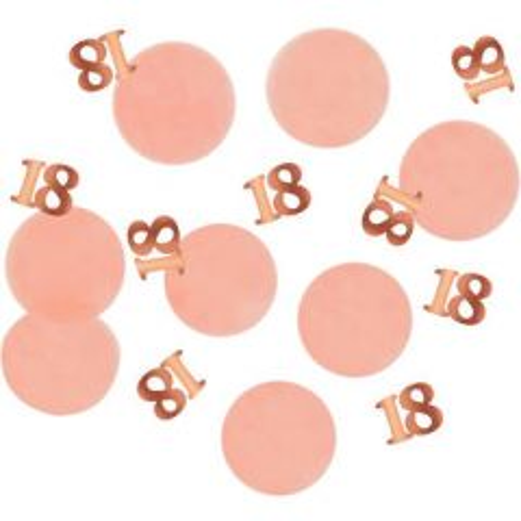 Confetti Elegant Lush Blush - 18 t/m 80 Jaar