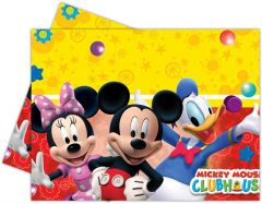 Micky Mouse Clubhouse Tafelkleed - 120x180cm