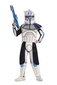 Clone Trooper Luxe Kostuum - Kindermaat