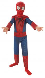 Amazing Spider-Man Pak - Kindermaat S