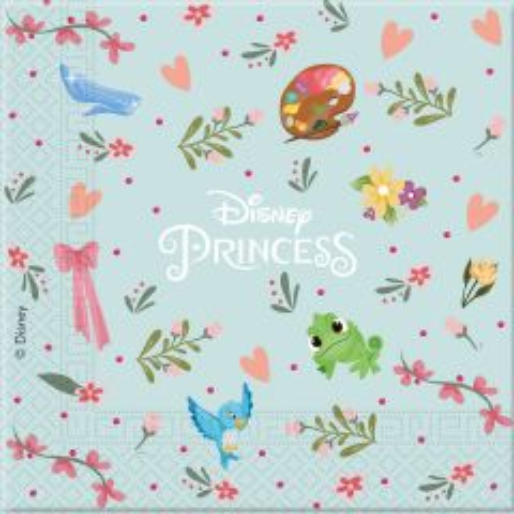 Prinses Dromen Servetten - 20 stuks
