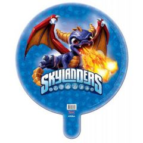 Folieballon Skylanders