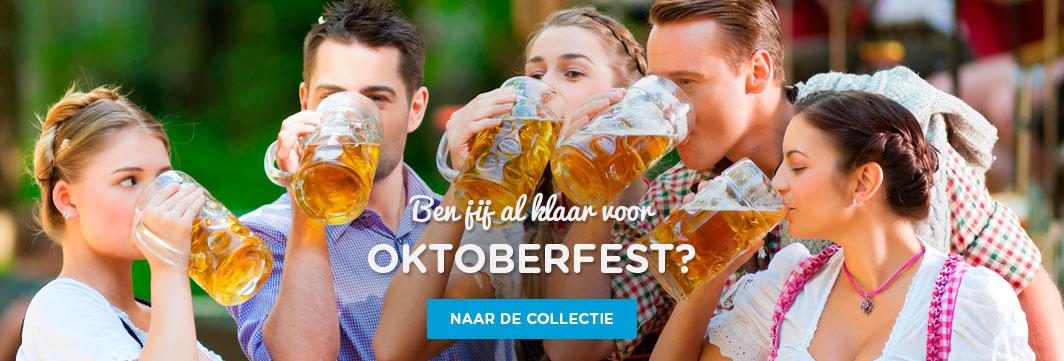 Oktoberfest artikelen