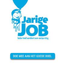 Jarige Job