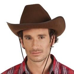 Cowboy Hoed Rodeo Bruin
