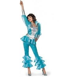Mamma Mia Disco Pakje Dames