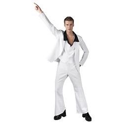 Disco Fever John Travolta Pak Heren