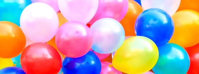 Latexballonnen