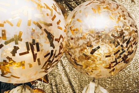 Bubbles ballonnen