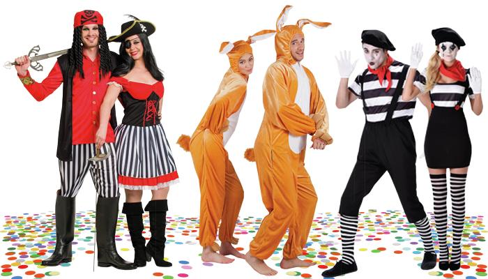 leuke carnavals outfits