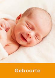 Geboorte Versiering