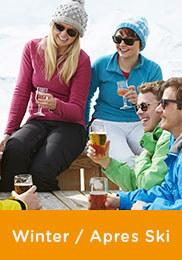 Apres Ski feestje