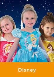 Disney verkleedkleding