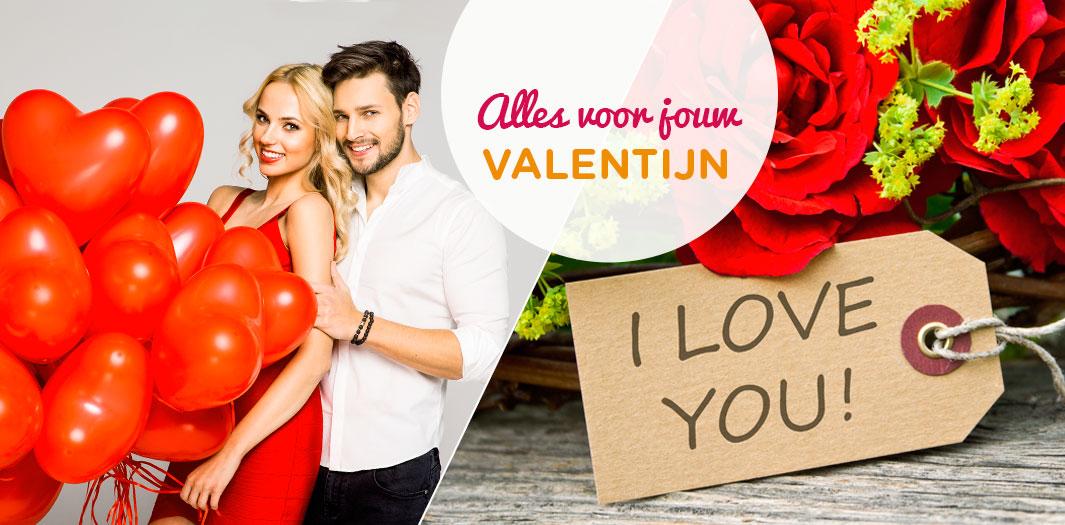 Valentijnsdag 2016