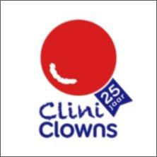 Feestwinkel samenwerking met CliniClowns