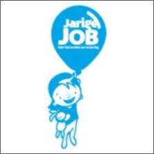 Feestwinkel samenwerking met Jarige Job